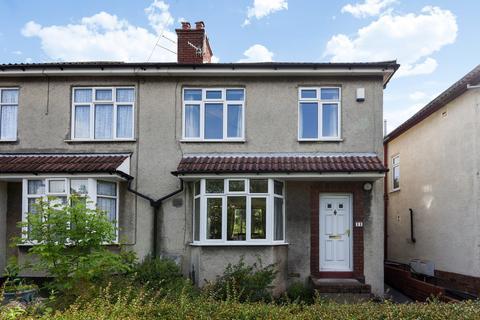 2 bedroom semi-detached house for sale - Trym Road, Westbury on Trym, Bristol, BS9