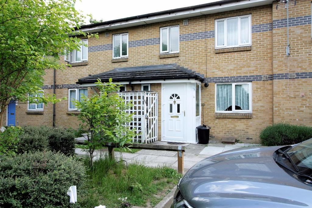 3 Bedrooms Terraced House for sale in Sharland Close, Thornton Heath, CR7 6AN