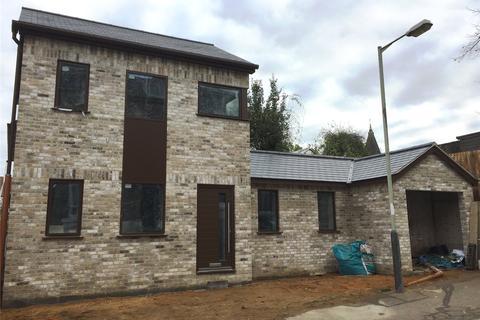 3 bedroom detached house for sale - Cambridge Street, Norwich, NR2