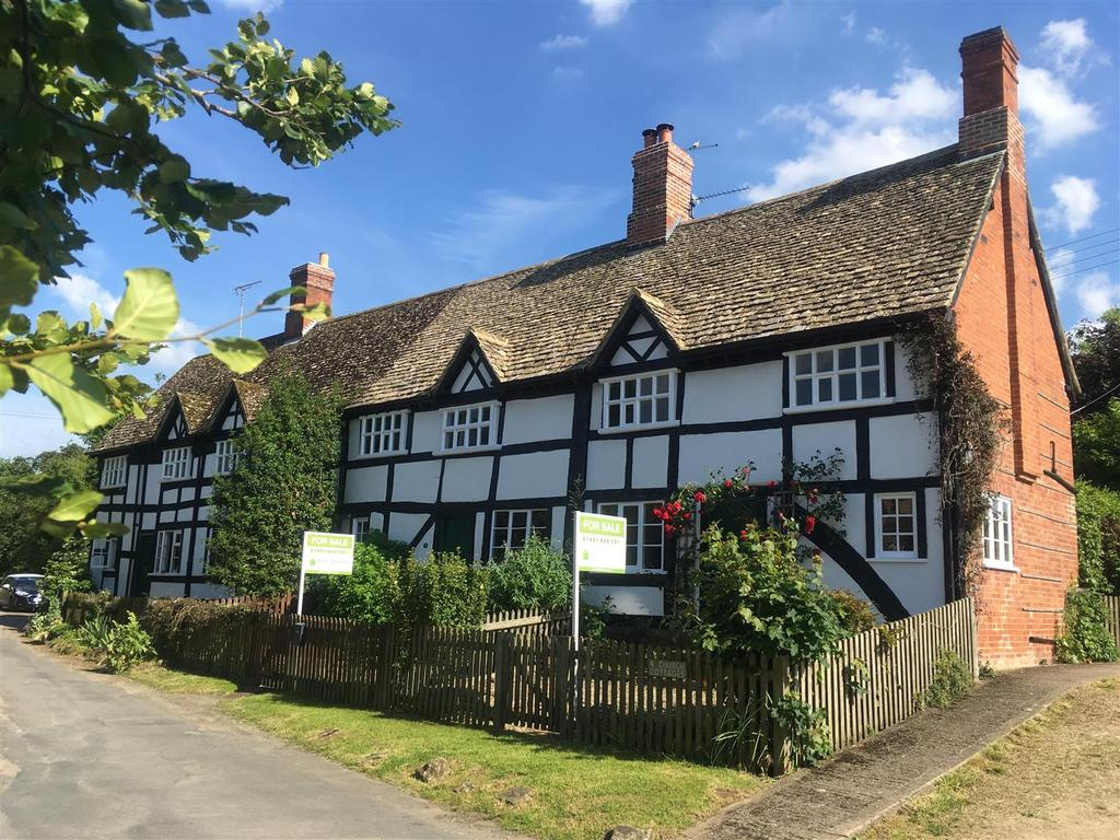 2 Bedrooms Cottage House for sale in Great Washbourne, Gloucestershire