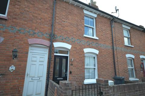 2 bedroom terraced house to rent - North Street, Caversham, Reading