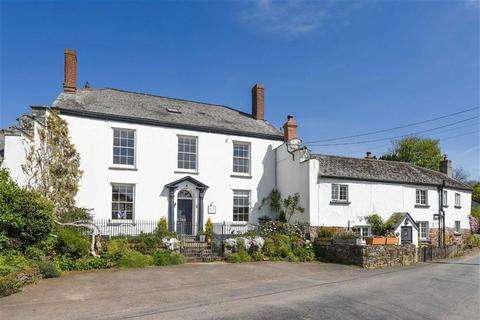 11 bedroom detached house for sale - Heasley Mill, South Molton, Devon, EX36