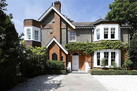 6 bedroom detached house for sale - Red Post Hill, Dulwich, London