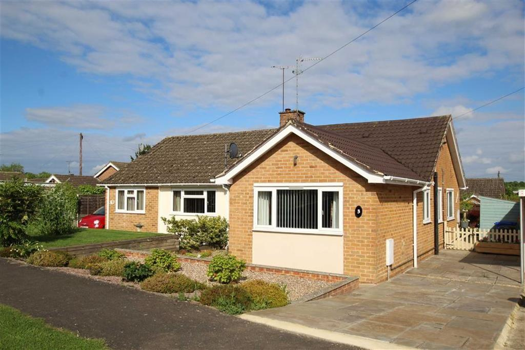 2 Bedrooms Bungalow for sale in 3, Westminster Close, Brackley