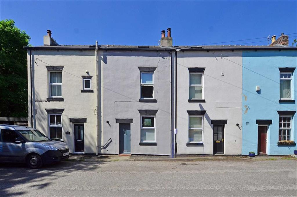 2 Bedrooms Terraced House for sale in 82, Cherry Bank Road, Woodseats, Sheffield, S8