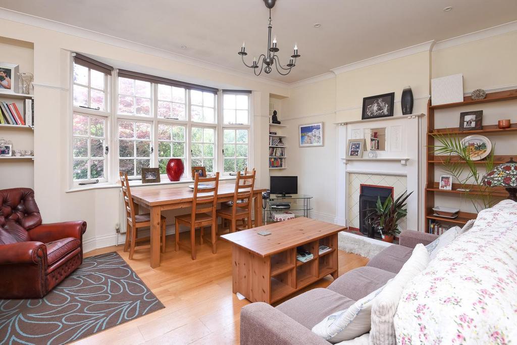 3 Bedrooms Maisonette Flat for sale in Hillside Road, Streatham