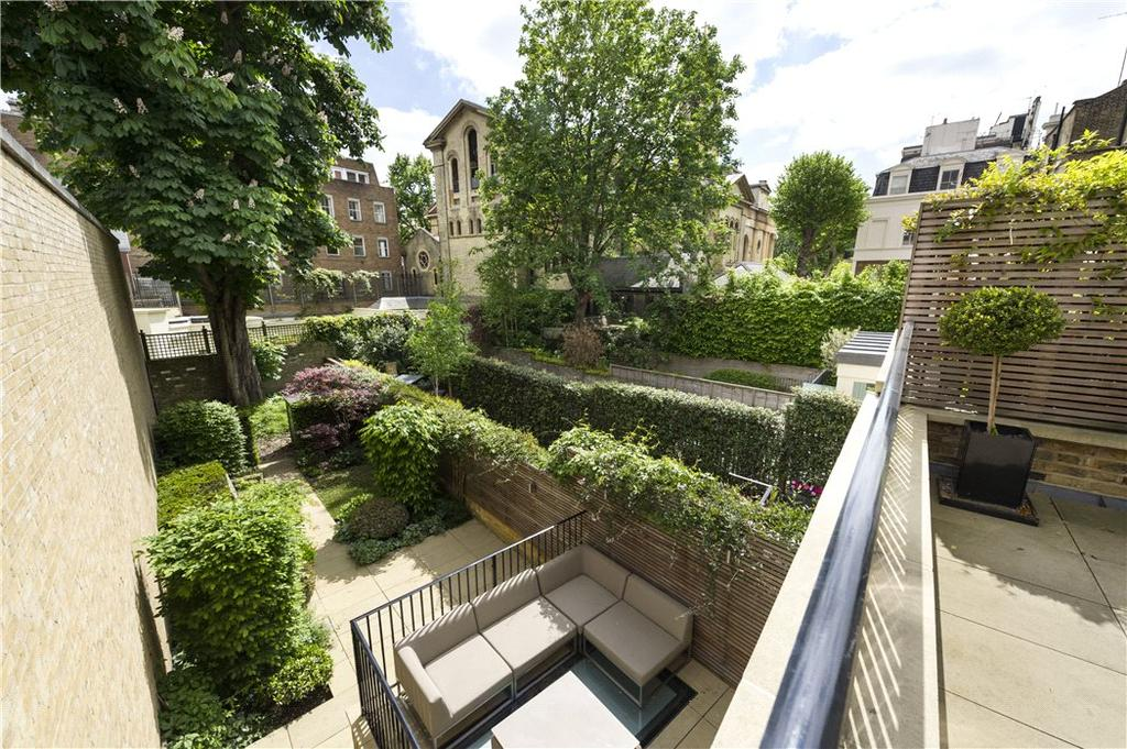 6 Bedrooms Terraced House for sale in Wilton Street, Belgravia, London, SW1X