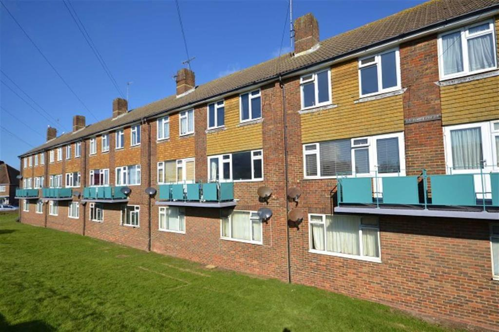 2 Bedrooms Flat for sale in Portslade
