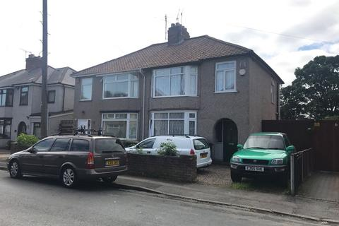 3 bedroom semi-detached house to rent - Wyke Road Coventry CV2