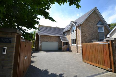 4 bedroom detached house for sale - Limers Lane, Northam