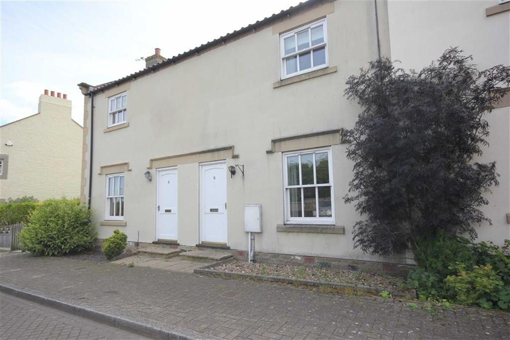 2 Bedrooms Terraced House for sale in Swire Way, Melsonby, North Yorkshire