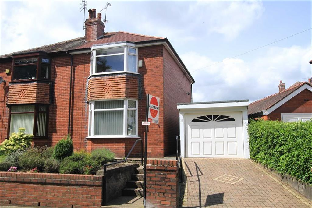 2 Bedrooms Semi Detached House for sale in 93, Percy Street, Kingsway, Rochdale, OL16