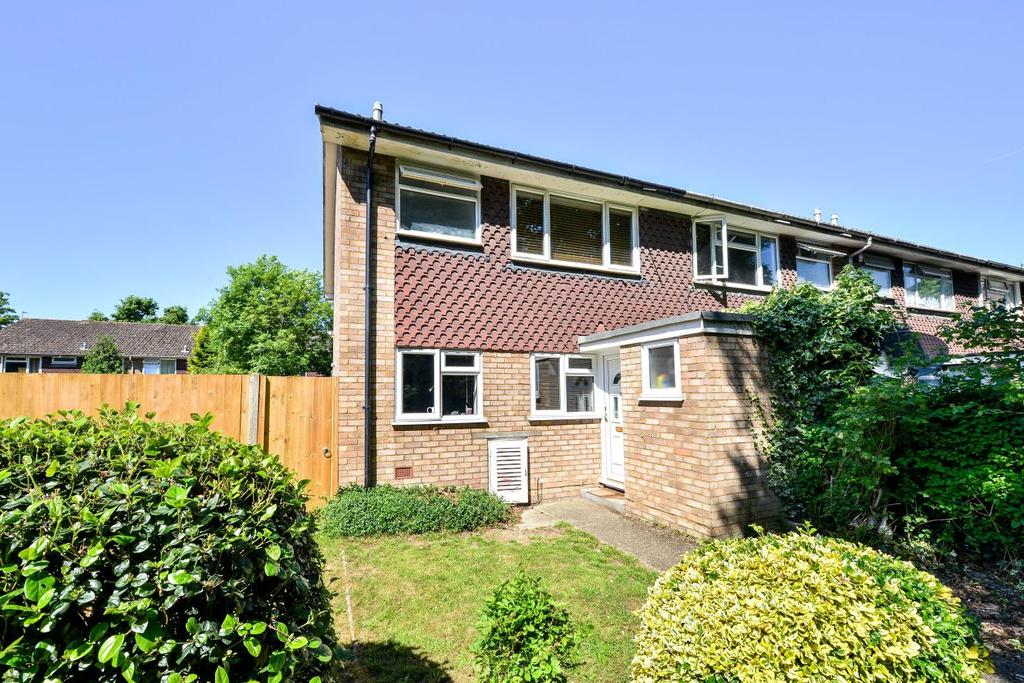 3 Bedrooms Terraced House for sale in Hackington Crescent, Beckenham, BR3