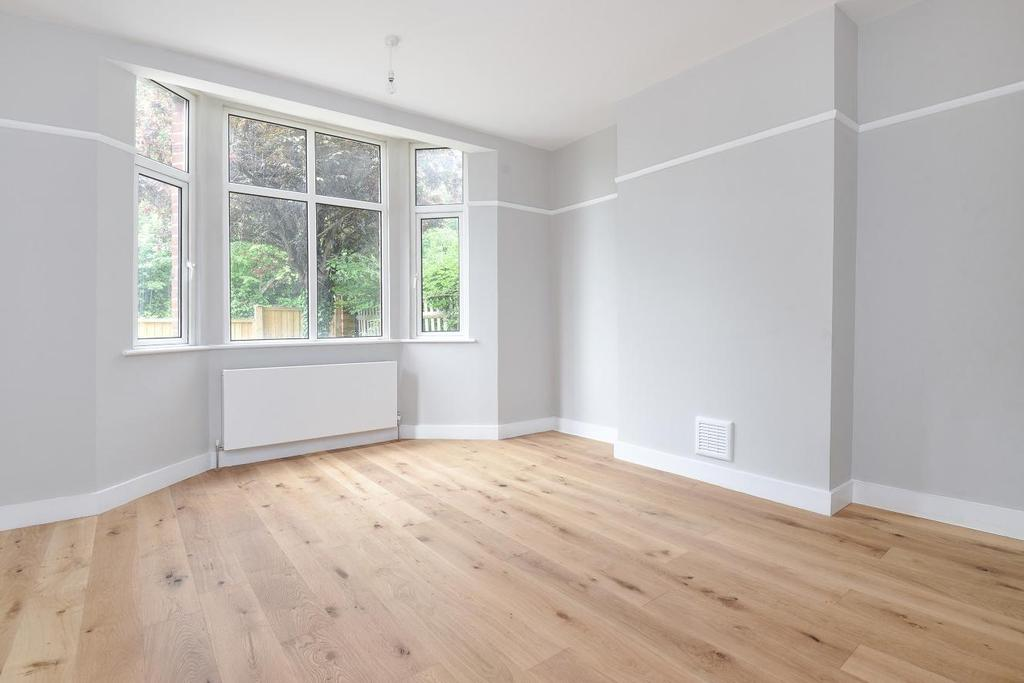 2 Bedrooms Flat for sale in Vicars Hill, Lewisham, SE13
