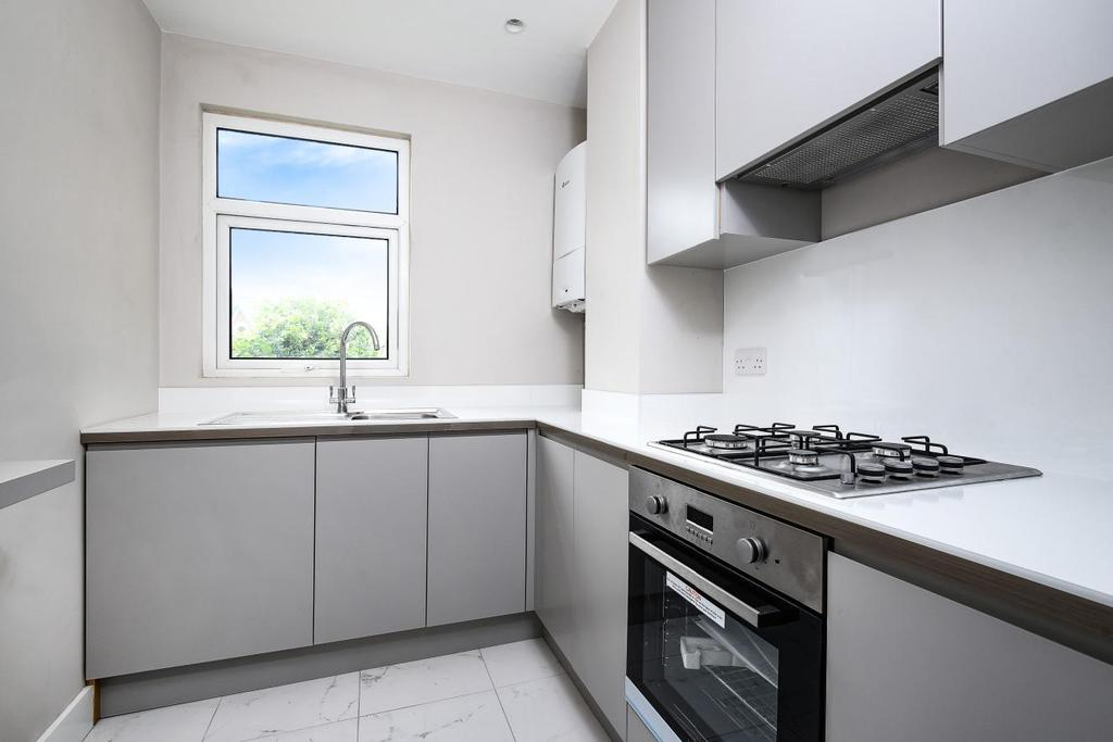 2 Bedrooms Flat for sale in Vicars Hill, Lewisham