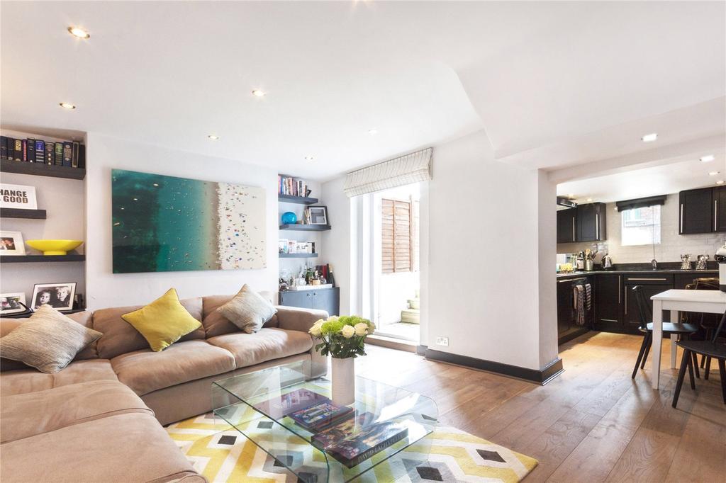 1 Bedroom Flat for sale in Gayton Road, Hampstead Village, London