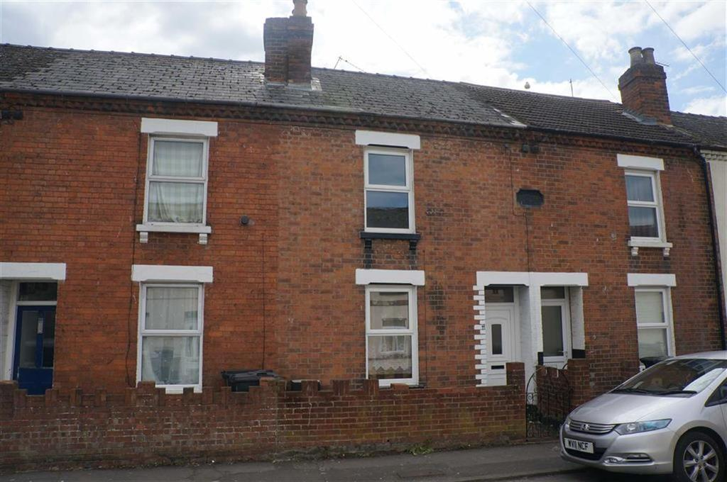 3 Bedrooms Terraced House for sale in Widden Street, Gloucester, Gloucestershire
