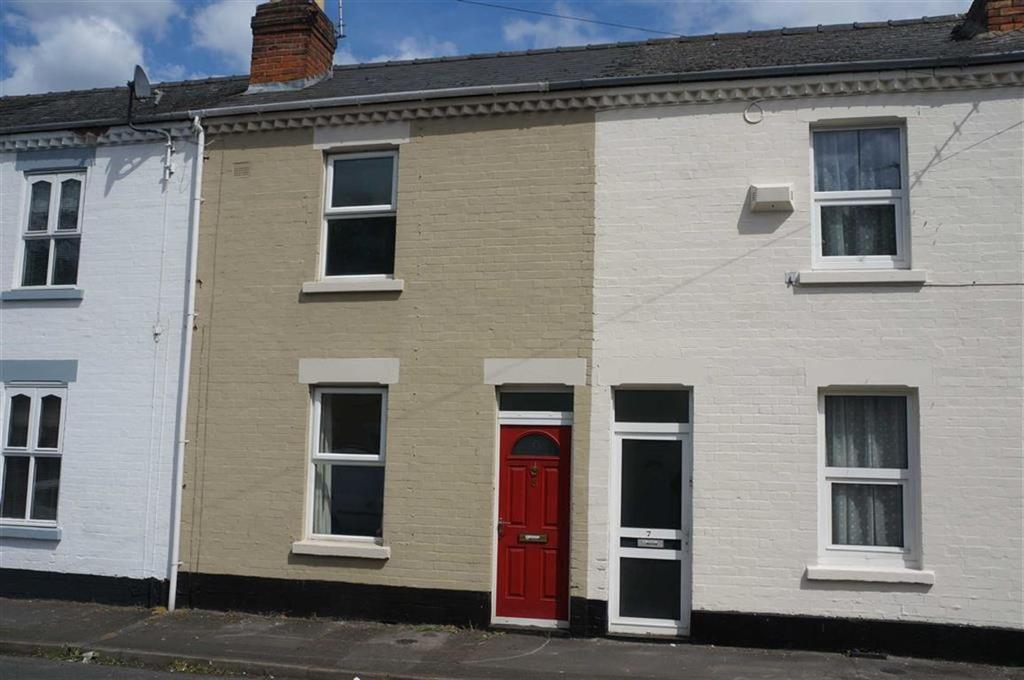 3 Bedrooms Terraced House for sale in Herbert Street, Gloucester, Gloucestershire