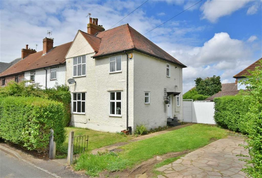 3 Bedrooms End Of Terrace House for sale in Narrow Way, Bromley, Kent