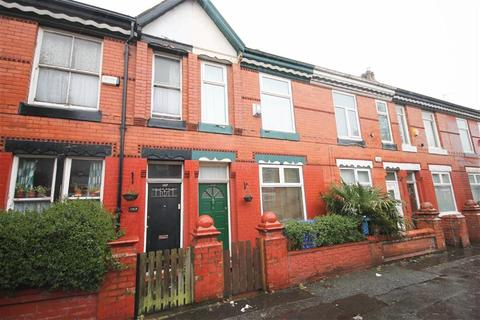 2 bedroom terraced house to rent - Thornton Road, Fallowfield, Manchester