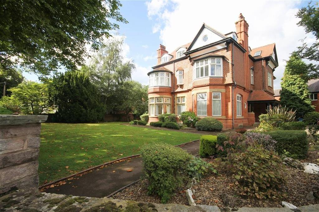 1 Bedroom Flat for rent in Wilmslow Road, Didsbury, Manchester