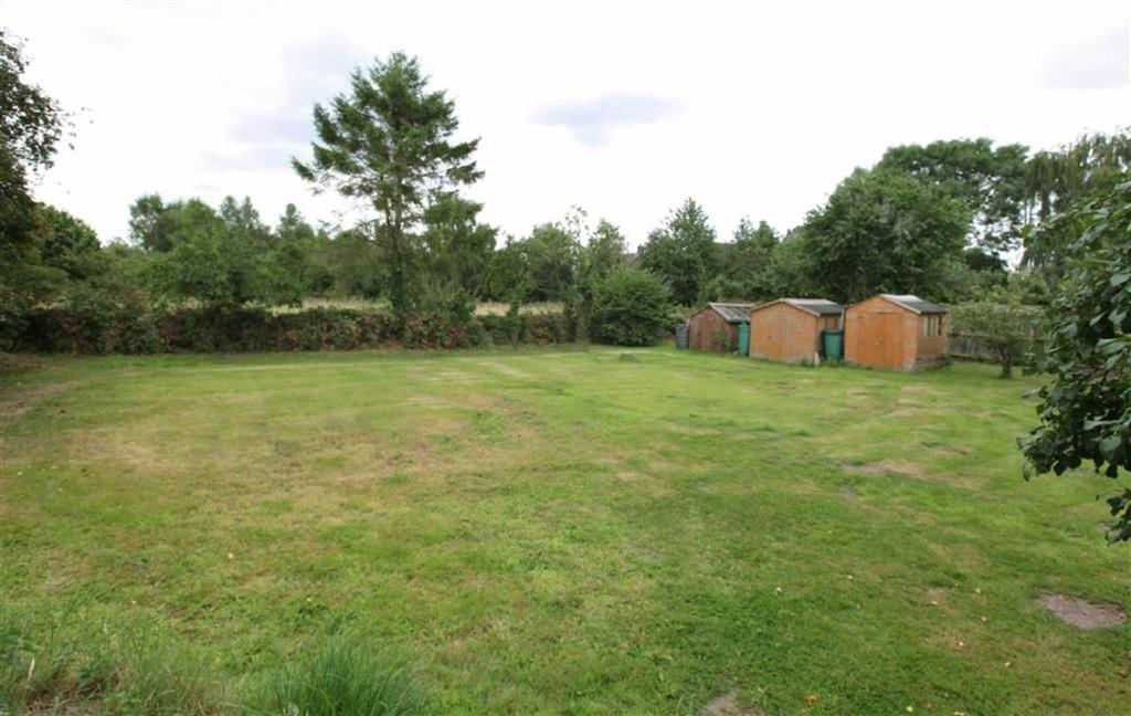 Land Commercial for sale in Church Road, Worthenbury, Clwyd