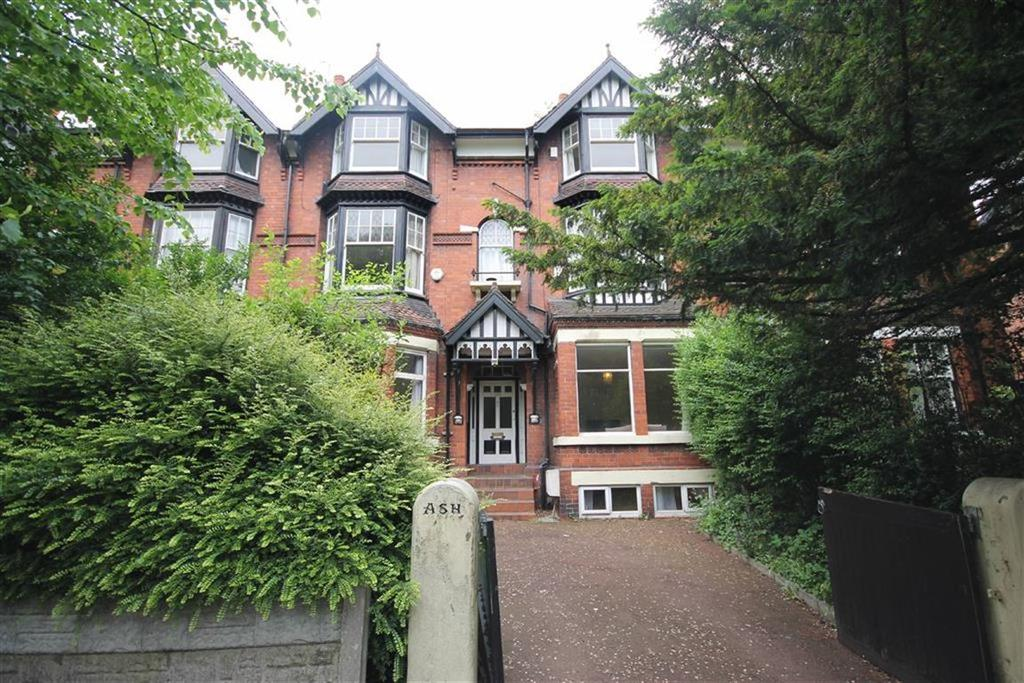 2 Bedrooms Flat for rent in Lapwing Lane, West Didsbury, Manchester