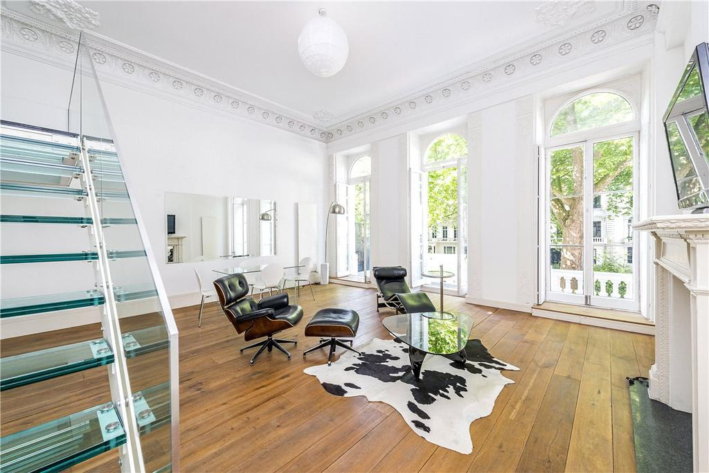 2 Bedrooms Apartment Flat for sale in Westbourne Terrace, London, W2