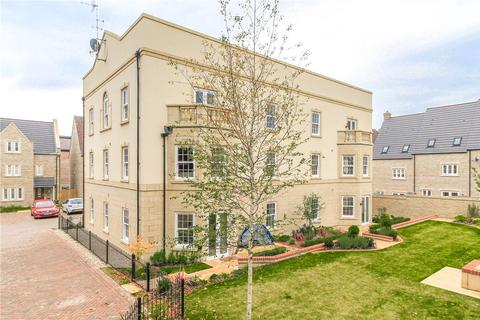 2 bedroom apartment to rent - Buttercross Lane, Witney, Oxfordshire, OX28