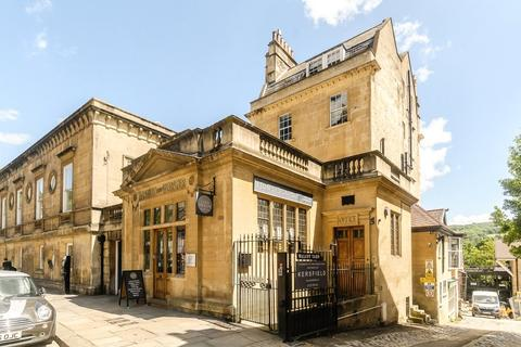 3 bedroom house to rent - Walcot Street, Bath, Somerset, BA1