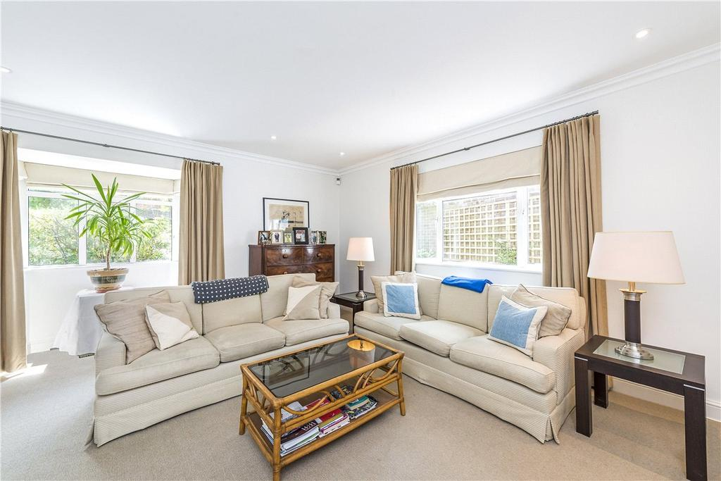 4 Bedrooms Detached House for sale in Galata Road, London, SW13