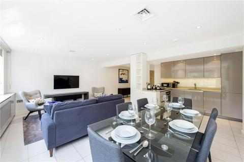 3 bedroom apartment to rent - Piccadilly, Mayfair, London, W1J