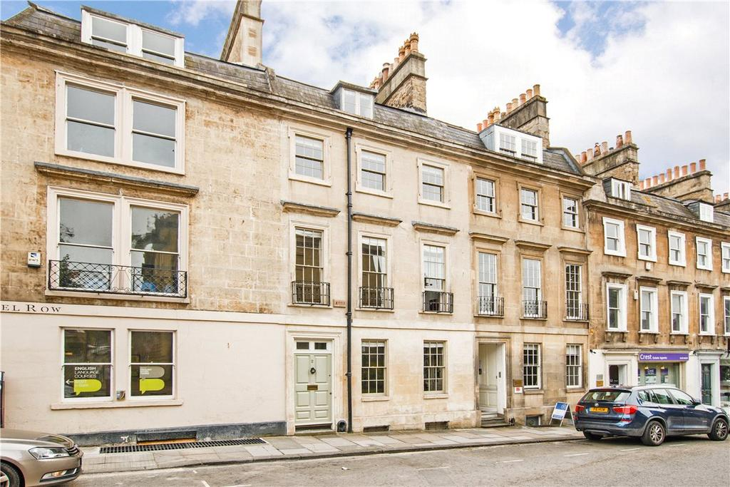 4 Bedrooms Terraced House for sale in Chapel Row, Bath, Somerset, BA1