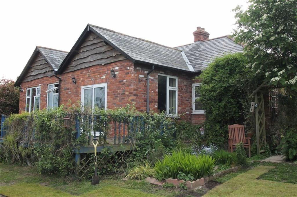 4 Bedrooms Detached Bungalow for sale in BIRCHER, Leominster, Herefordshire