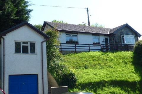 3 bedroom bungalow for sale - Penymorfa Lane, Carmarthen