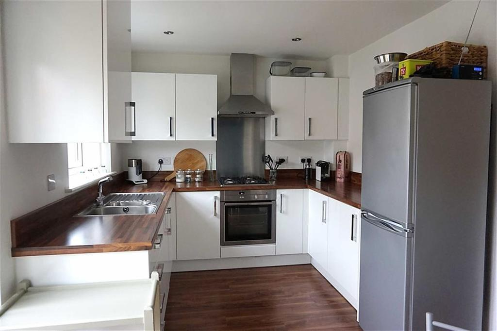 3 Bedrooms End Of Terrace House for sale in Bowland Way, Hull, Hull, HU7