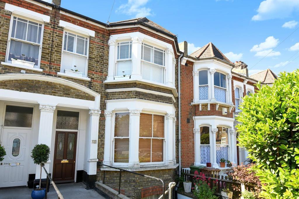 1 Bedroom Flat for sale in Kinver Road, Sydenham, SE26