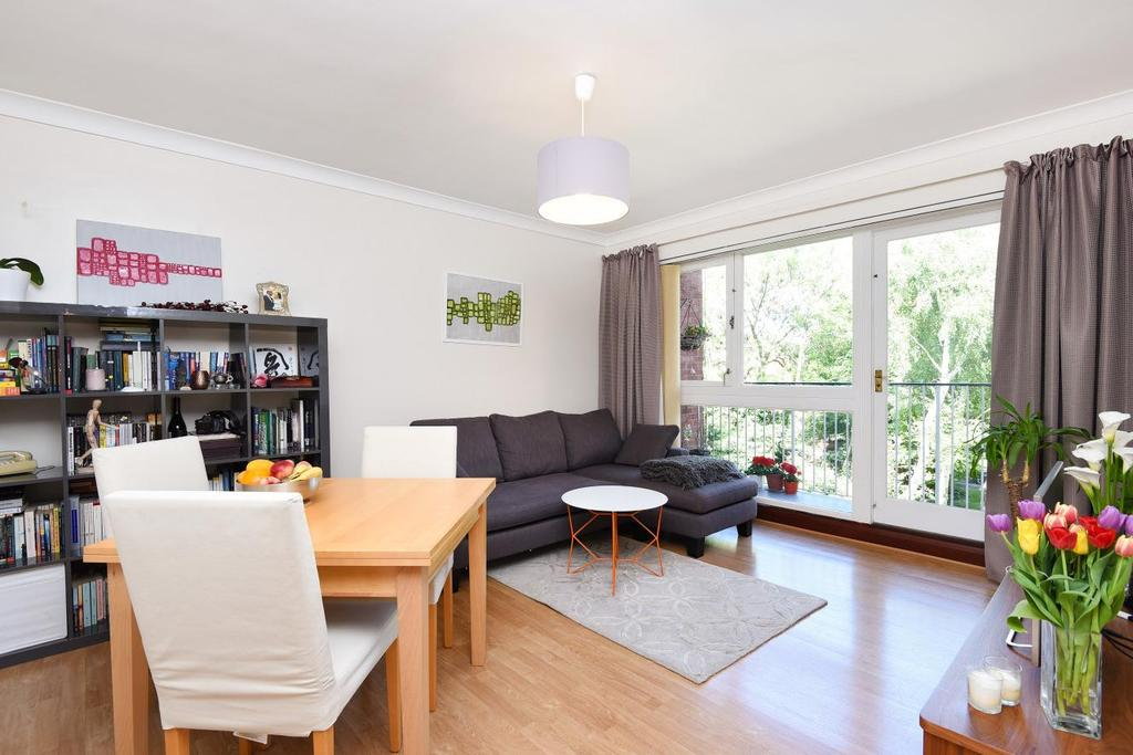 2 Bedrooms Flat for sale in Ballards Lane, Finchley