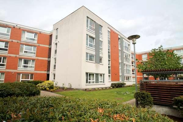 2 Bedrooms Flat for sale in 1/6, 7 Hanson Park, Dennistoun, Glasgow, G31 2HJ