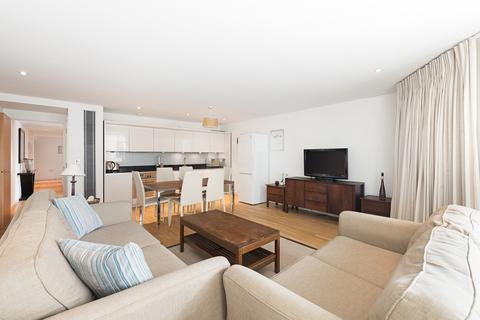 3 bedroom house to rent - Marshall Building, Hermitage Street, London, W2