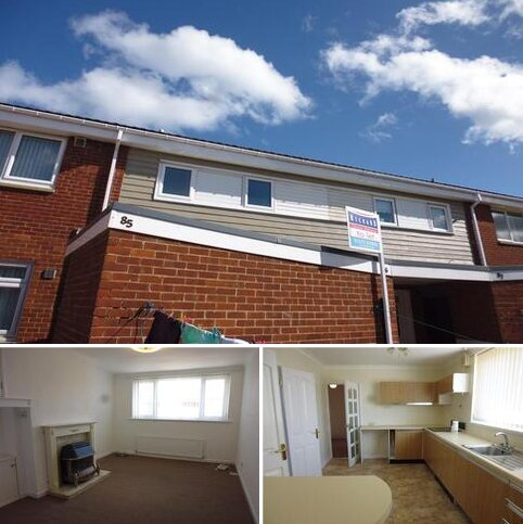 2 bedroom flat to rent - CANTERBURY CLOSE, ASHINGTON NE63