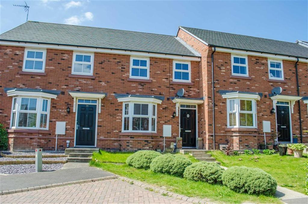 3 Bedrooms House for sale in Greenfields Lane, Malpas, Cheshire, Malpas