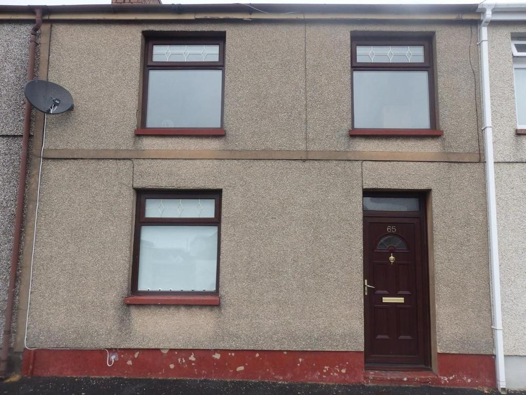3 Bedrooms Terraced House for sale in Florence street, Llanelli