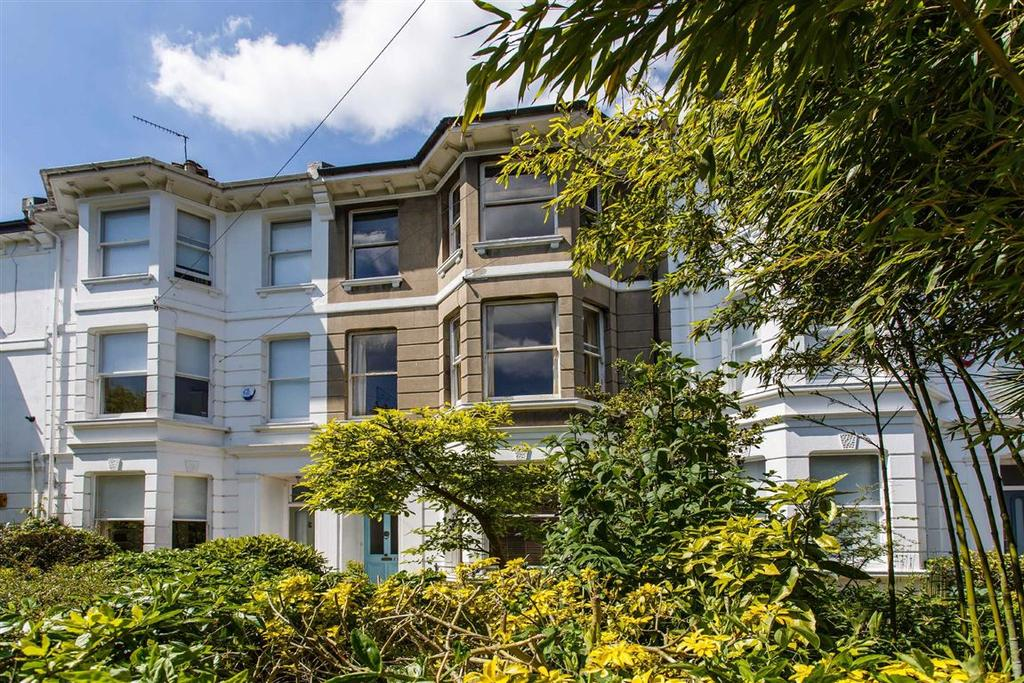 4 Bedrooms Terraced House for sale in Clermont Terrace, Brighton