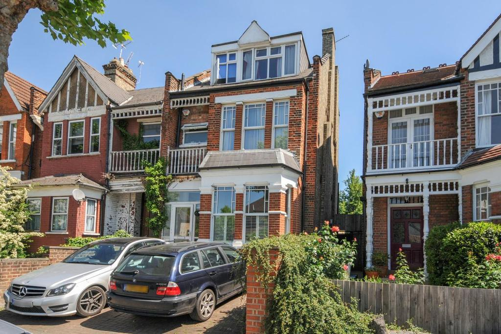5 Bedrooms Terraced House for sale in Park Road, Crouch End, N8