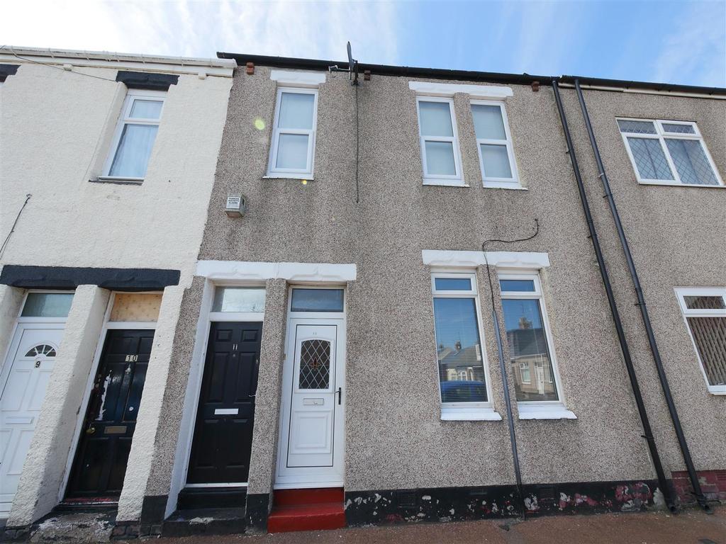 1 Bedroom Flat for sale in Balmoral Terrace, Sunderland