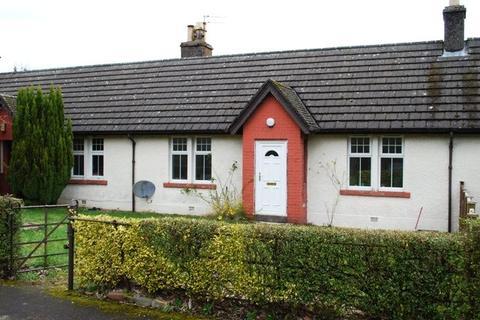 3 bedroom terraced bungalow to rent - 2 Glasgow Bridge Cottage, Kirkintilloch, Glasgow, East Dunbartonshire, G66