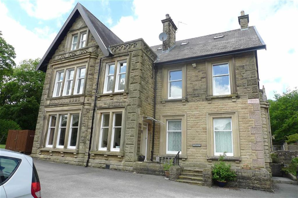 2 Bedrooms Apartment Flat for sale in Hampton Court, Buxton, Derbyshire