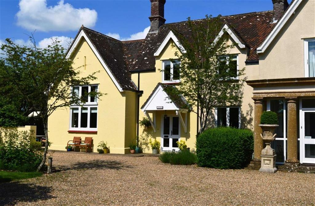 3 Bedrooms Cottage House for sale in Farnham, Blandford Forum, Dorset