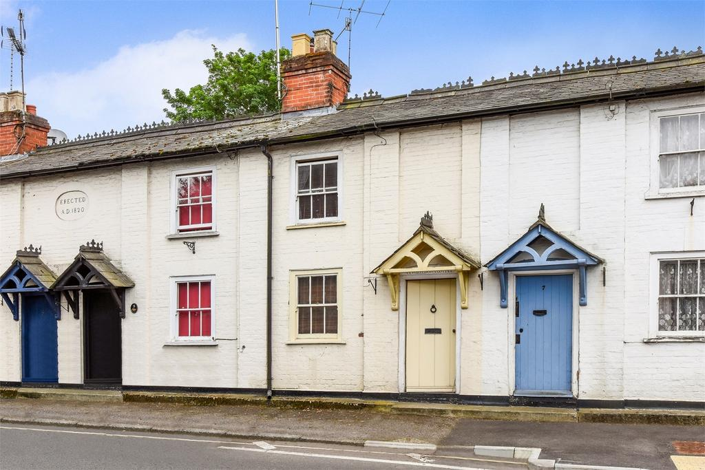2 Bedrooms Cottage House for sale in Lenten Street, Alton